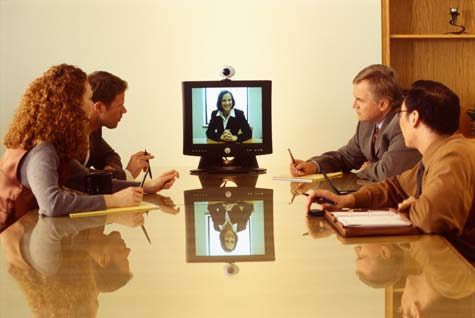 Building Credibility Through Online Conferences