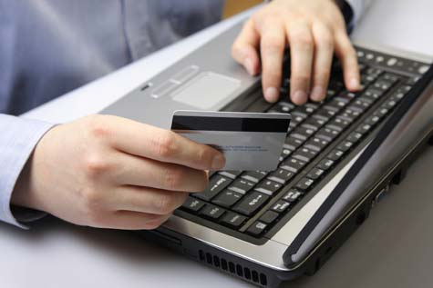 Paying Small Business Taxes With a Credit Card