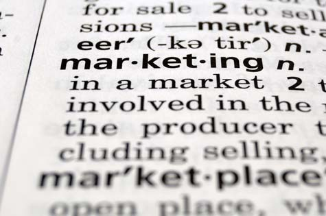 What It Means to Market