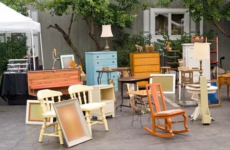 What a Garage Sale Can Teach a Business Owner