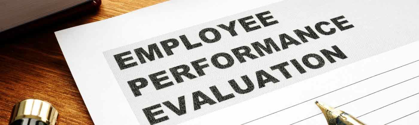 Evaluating Employees Employee Evaluations Entrepreneur – Staff Evaluation