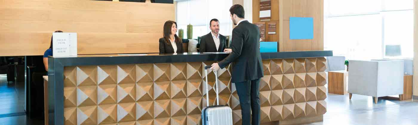 Lodging for Business Travel