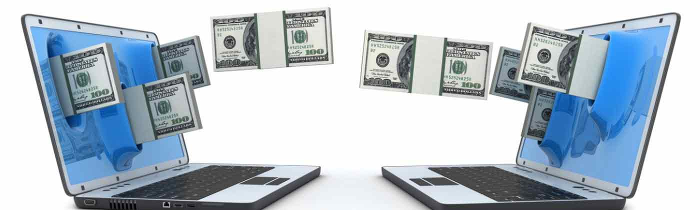 Making Money Via Web Publishing