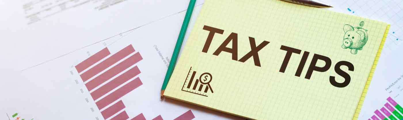 Small Business Tax Advice
