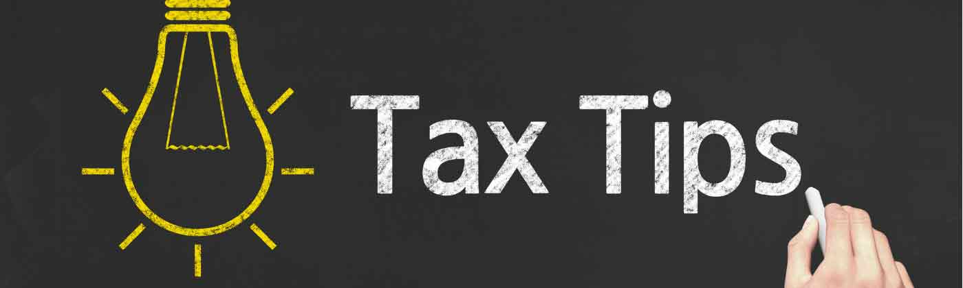 Tax Tips for Entrepreneurs