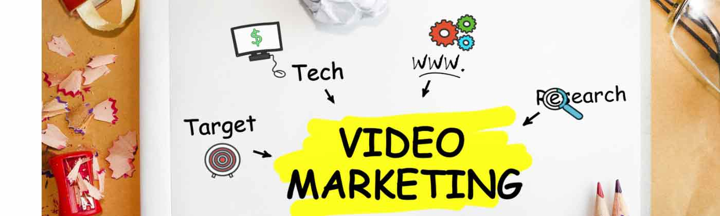 Using Video In Marketing