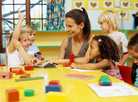 Child Care Franchises