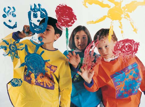 Children Arts Programs Franchises