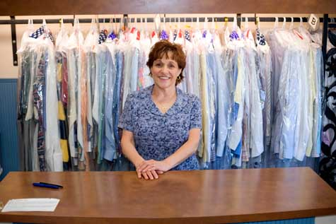 Dry Cleaning & Laundry Franchises