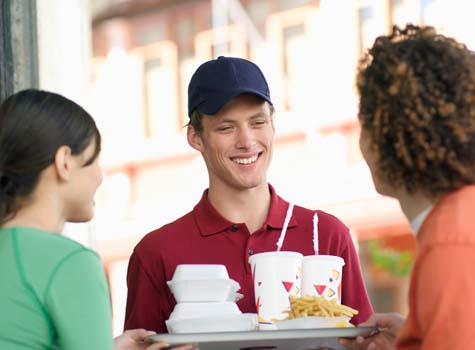 Fast Food Franchises Opening A Fast Food Business