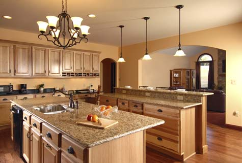kitchen design franchises - opening a kitchen design business