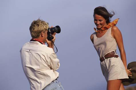 Modeling Franchises Opening A Modeling Business