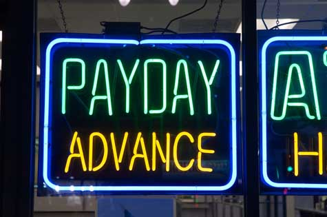 Payday Loan Franchises