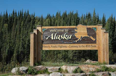 Start a Business in Alaska