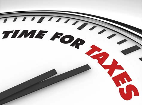 2013 Business Tax Advice - Avoiding an Audit