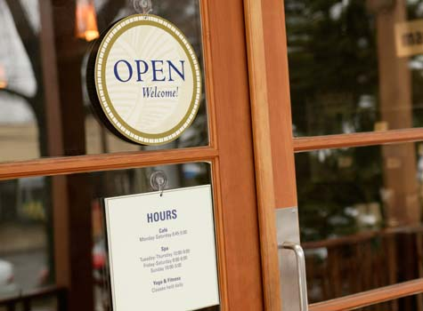 2013 Trends for Small Business Retailers