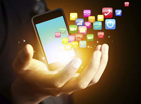 B2B Marketing Mobile Apps