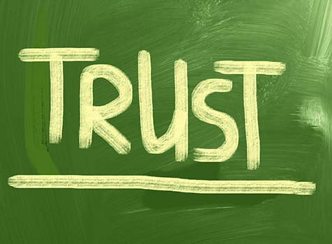 Building Trust E-Commerce