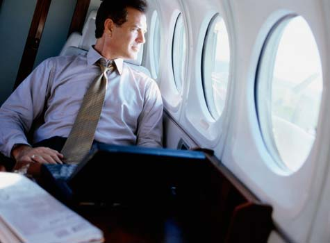 Business Airfare Costs Trends and Statistics