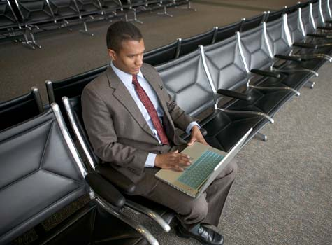 Business Travel Research and Statistics