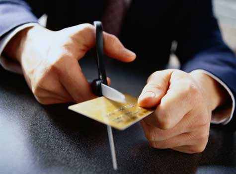 CARD Act and Business Credit Cards