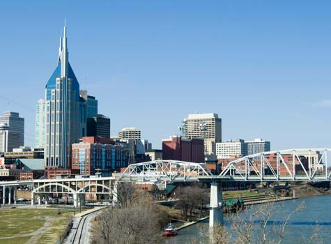 Catalyst Incubator - Help for Nashville Entrepreneurs