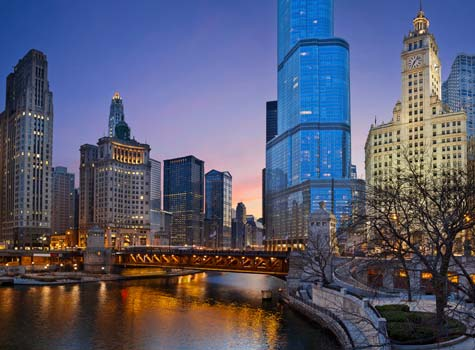 Chicago Tech Community - Trends for Startups and IPOs