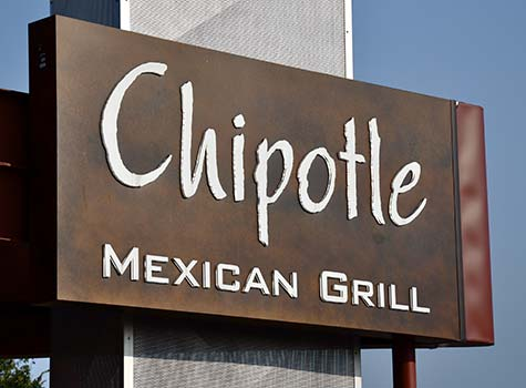 Chipotle Mexican Grill Franchise