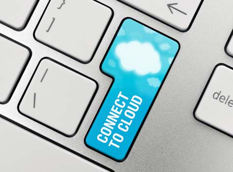 Small Business Cloud Computing Business Intelligence