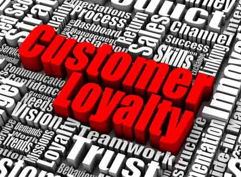 Customer Loyalty Apps for SMB Market