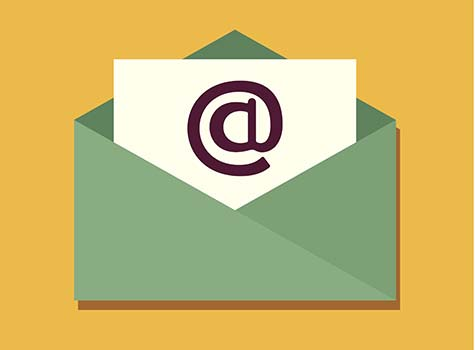 Email Marketing News Story