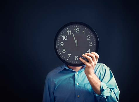 Employee Overtime Rules and Regulations