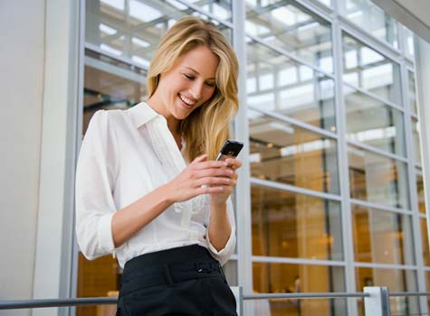 Employee Smartphones - BYOD Small Business