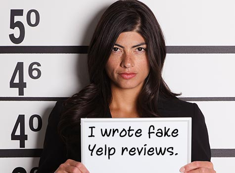 Yelp Files Lawsuit Against Firm For Posting Fake Reviews