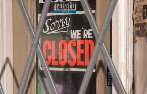 Federal Government Shutdown Impact on SBA