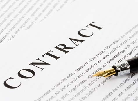 Federal Government Small Business Contracts