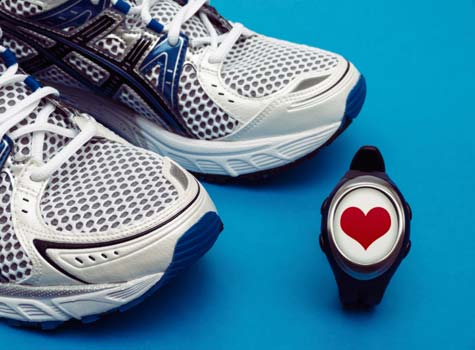 Fitness Market Drives Record Demand for mHealth Devices