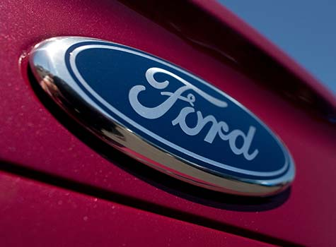 Ford Motors Marketing Cars to Children