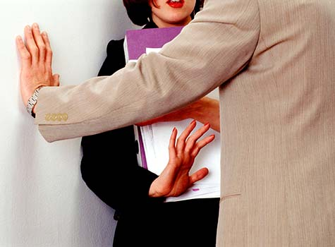 Franchising Industry Sexual Harassment
