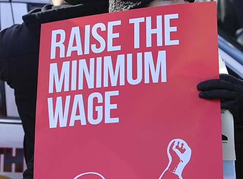 Franchising Minimum Wage Lawsuit in Seattle