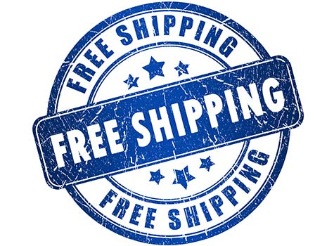 Free Holiday Shipping Trend
