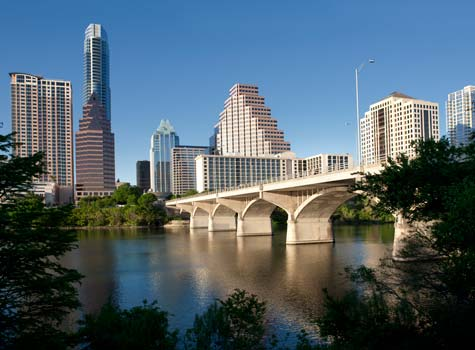 Friendliest Cities for Small Business