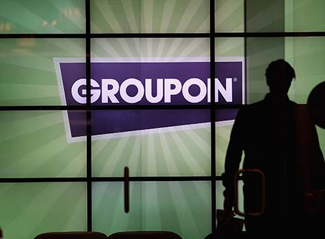 Gnome New POS System from Groupon