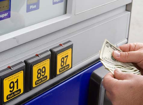 How Small Business Deal With Higher Gas Prices