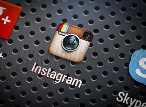 small business instagram