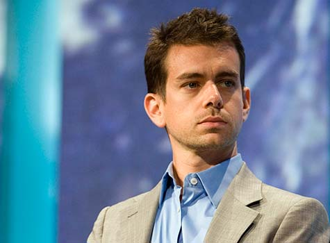 Jack Dorsey on Square Small Business Loans