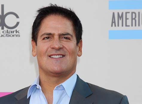Mark Cuban Entrepreneur Advice