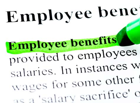 Metlife Employee Benefits Study - Voluntary Benefits