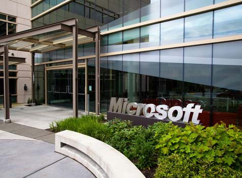 Microsoft Office 365 Takes On Google Apps for Business
