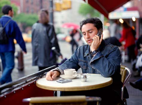 NYC Sidewalk Cafe Laws Rules and Regulations